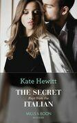 The Secret Kept From The Italian (Mills & Boon Modern) (Secret Heirs of Billionaires, Book 20)