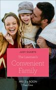 The Lawman's Convenient Family (Mills & Boon True Love)