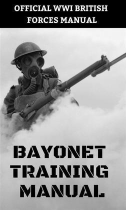 Bayonet training manual