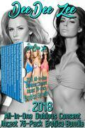 2018 All-in-One Dubious Consent Incest 76-Pack Erotica Bundle