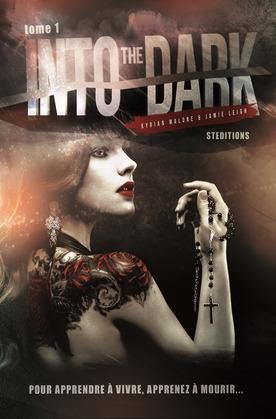 Into the dark - Saison 1 (Roman lesbien, livre lesbien)