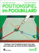 Trainingsmethoden der Pool School Germany / Positionsspiel im Poolbillard