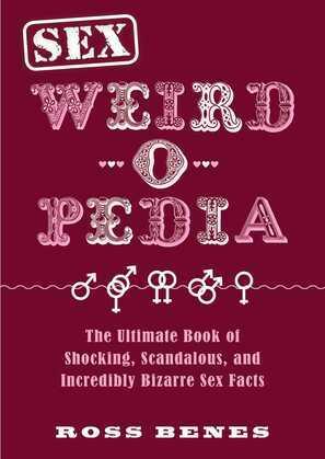 Sex Weird-O-Pedia