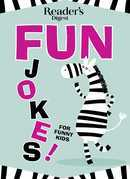 Reader's Digest Fun Jokes for Funny Kids