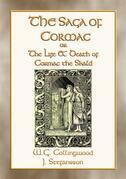 THE SAGA OF CORMAC THE SKALD - A Norse & Viking Saga