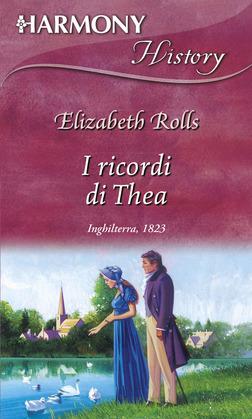 I ricordi di Thea