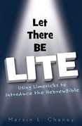Let There Be Lite - eBook [ePub]: Using Limericks to Introduce the Hebrew Bible