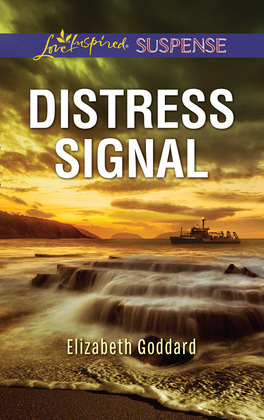 Distress Signal (Mills & Boon Love Inspired Suspense) (Coldwater Bay Intrigue, Book 3)