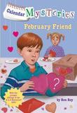 Calendar Mysteries #2: February Friend