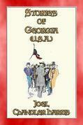 STORIES OF GEORGIA (USA) - 27 illustrated stories