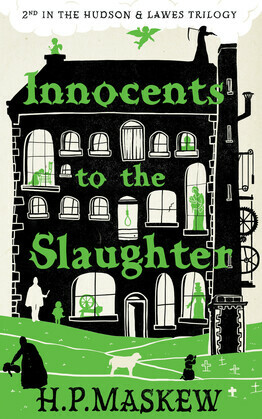 Innocents to the Slaughter