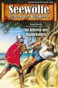 Seewölfe - Piraten der Weltmeere 488