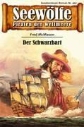 Seewölfe - Piraten der Weltmeere 492