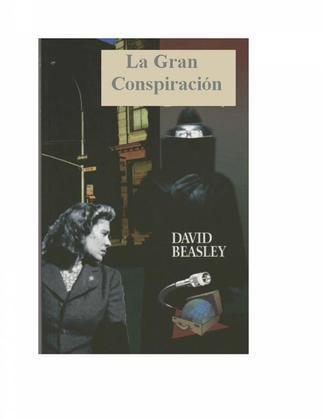 La Gran Conspiración; Un Misterio De La Biblioteca De Nueva York