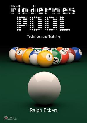 Modernes Pool