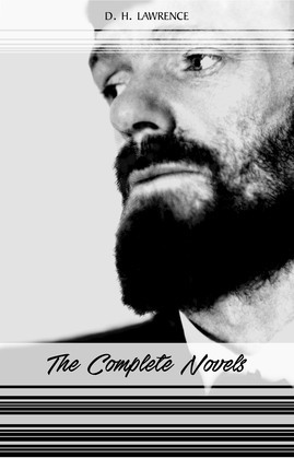 D. H. Lawrence: The Complete Novels (Women in Love, Sons and Lovers, Lady Chatterley's Lover, The Rainbow...)