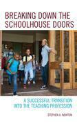 Breaking Down the Schoolhouse Doors