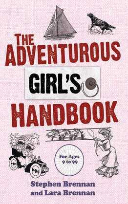 The Adventurous Girl's Handbook