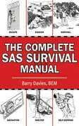 The Complete SAS Survival Manual