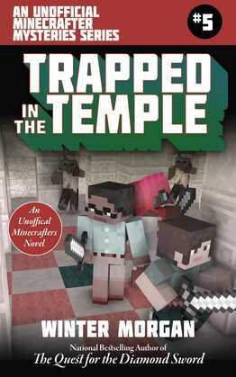 Trapped In the Temple