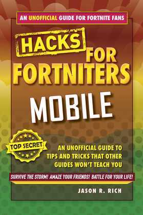 Fortnite Battle Royale Hacks: Mobile