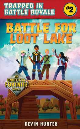 Battle for Loot Lake