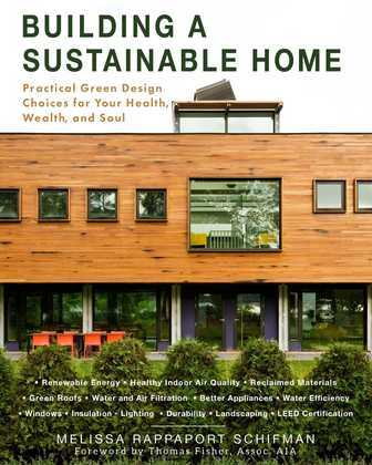 Building a Sustainable Home