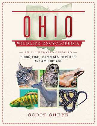 The Ohio Wildlife Encyclopedia