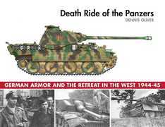 Death Ride of the Panzers
