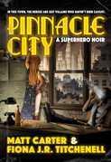 Pinnacle City