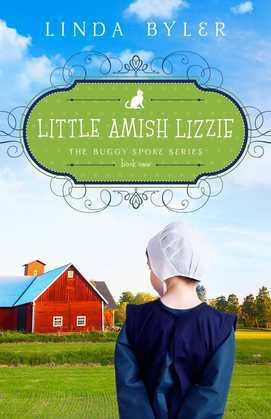 Little Amish Lizzie