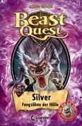 Beast Quest 52 - Silver, Fangzähne der Hölle