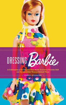 Dressing Barbie