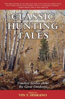 Classic Hunting Tales