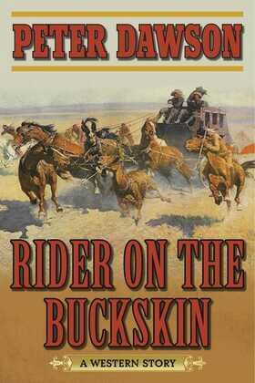 Rider on the Buckskin