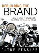 Rebuilding the Brand