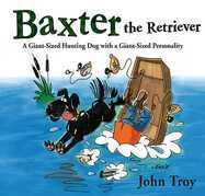 Baxter the Retriever