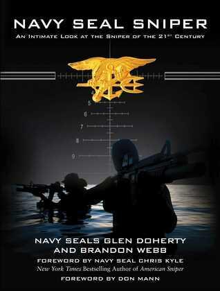 Navy SEAL Sniper