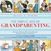 The Simple Joys of Grandparenting