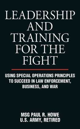 Leadership and Training for the Fight