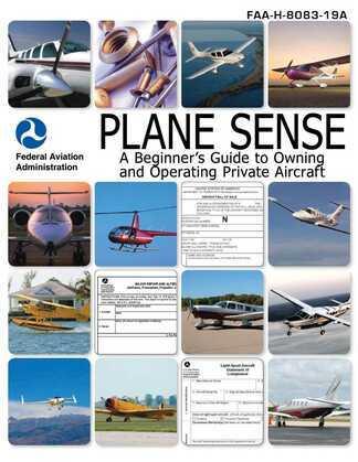 Plane Sense