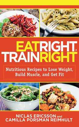 Eat Right, Train Right