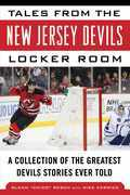 Tales from the New Jersey Devils Locker Room
