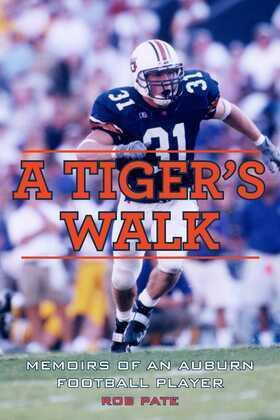 A Tiger's Walk