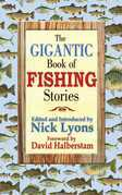 The Gigantic Book of Fishing Stories
