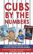 Cubs by the Numbers