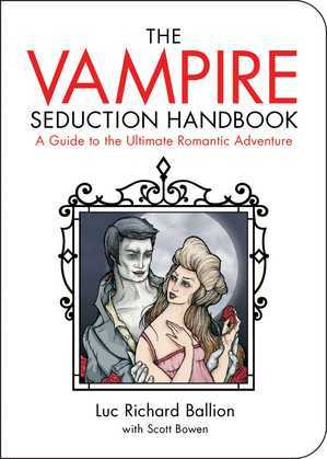 Vampire Seduction Handbook