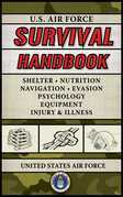 U.S. Air Force Survival Handbook