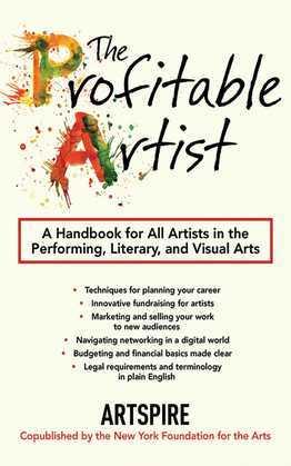 The Profitable Artist