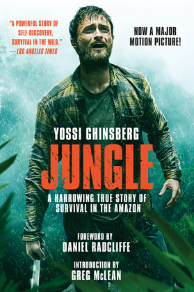 Jungle (Movie Tie-In Edition)